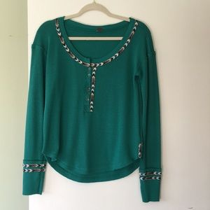 *We The Free* Free People Womens Sweater Size S/M